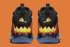 """Halloween"" Foamposites Arrive This Saturday"