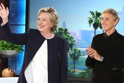 Hillary Clinton Says Donald Trump Was Stalking Her At Second Debate