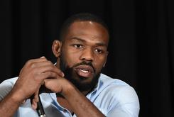 UFC Light Heavyweight Champion Jon Jones Suspended For 1 Year