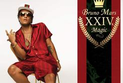 "Stream Bruno Mars' New Album ""24K Magic"""