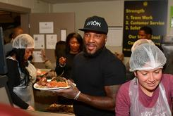 Thanksgiving 2016: Celebrities Give Thanks