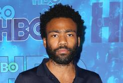 """Childish Gambino Updates App With VR Footage From """"Pharos"""" Concert"""