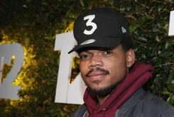 Chance The Rapper To Perform On Last SNL Of 2016
