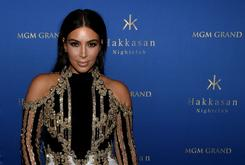 Four Men Officially Charged For The Paris Robbery Of Kim Kardashian