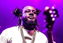 Suspected Killer Of T-Pain's Niece Found Dead