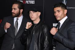Eminem Can Fight According To Oscar De La Hoya