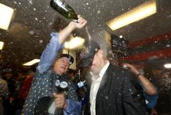 """Fortune Magazine Names Chicago Cubs' Theo Epstein """"World's Greatest Leader"""""""