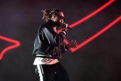 """Future's Reference Track For Rihanna's """"Nothing Is Promised"""" Surfaces Online"""