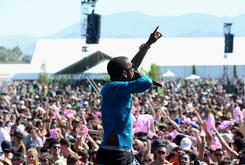 Lil B Shows Off New Look, Teases Upcoming Projects