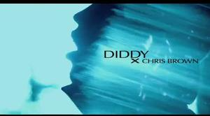 "Diddy-Dirty Money Feat. Chris Brown ""Yesterday"" Video"