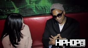 "Q-Tip ""Speaks On ""The Last Zulu,"" ""Cruel Winter"""" Video"