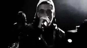 "Logic (MD) Feat. Dizzy Wright & Angel Haze ""2013 XXL Cypher (Pt. 3)"" Video"