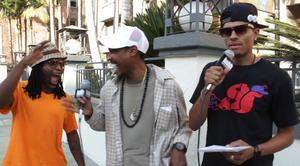 """Ying Yang Twins """"What's my Name: Episode 38 - Ying Yang Twins vs HotNewHipHop"""" Video"""