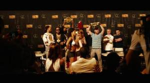 "Migos ""Fight Night"" Video"
