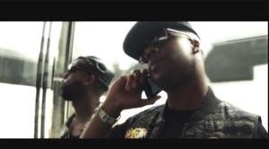 "Jagged Edge ""Hope"" Video"