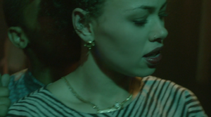 "Elle Varner ""Fuck It All"" Video"