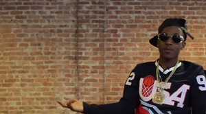 """Rich The Kid Reveals PartyNextDoor, OG Maco Featured On """"Streets On Lock 4"""""""
