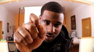 "King Chip ""Stand Up King"" Video"