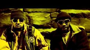 """Roc Marciano Feat. Knowledge The Pirate """"Slingers"""" Video"""