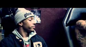 "Pries Feat. Kid Ink ""STFU"" Video"