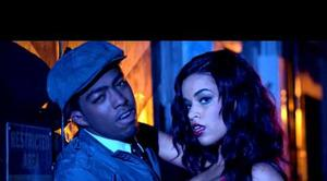 "One Chance ""Sexin On You"" Video"