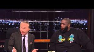 Killer Mike Talks Bill O'Reilly & Rap With Bill Maher