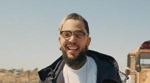 "Travie McCoy Feat. Sia ""Golden"" Video"