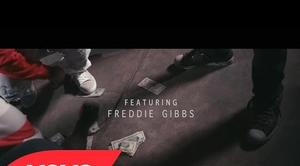 "2Eleven Feat. Freddie Gibbs ""Who Wants It"" Video"