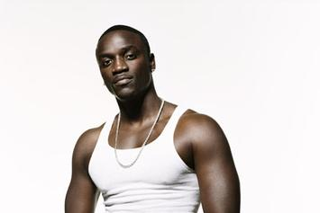 Akon Banned From Sri Lanka