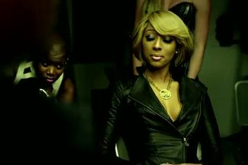 """Keri Hilson Feat. Rick Ross """"The Way You Love Me"""" Video"""