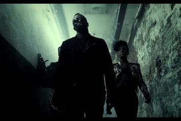 "Diddy-Dirty Money Feat. Usher ""Looking For Love"" Video"