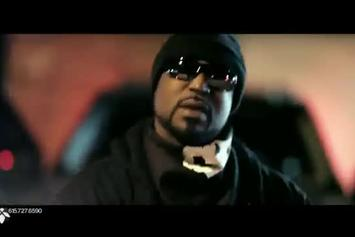 "Young Buck ""No Place For Me"" Video"