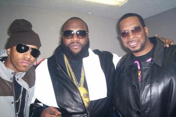 Uncle Luke Writes Letter To Rick Ross To Squash Beefs