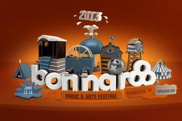 Kendrick Lamar, R. Kelly, Wu-Tang & More To Headline Bonnaroo Music Festival