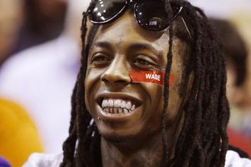 Lil Wayne Addresses His NBA & Miami Heat Comments