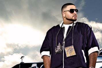 DJ Khaled Signs Lee Beats To We The Best
