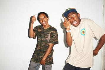 Tyler, The Creator Extends Tour With The Addition Of Earl Sweatshirt