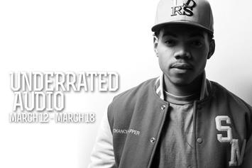 Underrated Audio: March 12-18