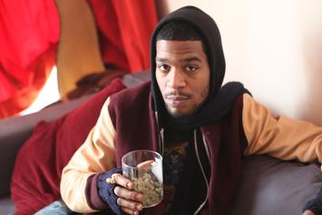 """Kid Cudi Says He Finished & Turned In His Album """"indicud"""""""