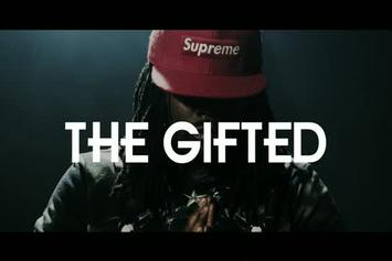 """Wale """"""""The Gifted"""" Album Trailer"""" Video"""