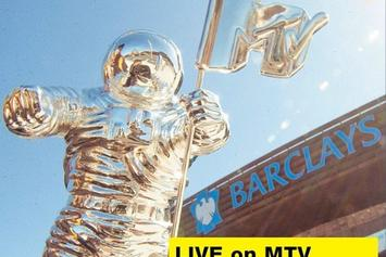 2013 MTV VMAs To Take Place At Brooklyn's Barclays Center