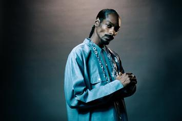 Snoop Dogg Has Little Hope For The Acceptance Of Homosexuality In Rap