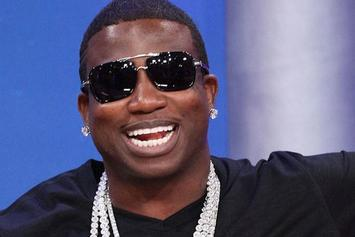 Gucci Mane Indicted On Assault Charge Stemming From Incident With Fan