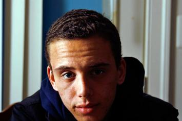 Logic Inks Deal With Def Jam, Debut Album To Be Executive Produced By No I.D.