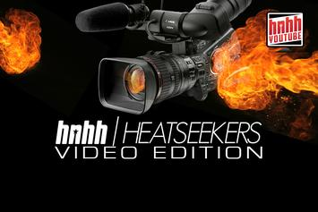 HeatSeekers Video Edition: Get Your Music Video On HotNewHipHop!