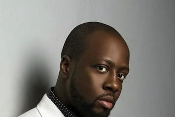 "Cover Art Revealed For Wyclef Jean's ""April Showers"" [Update: Tracklist & Features Revealed]"