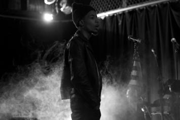 Rockie Fresh Announces New Deal With PUMA