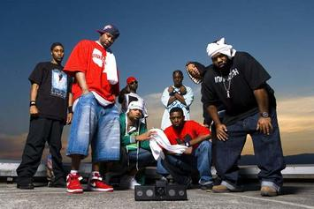 Rumor: Wu-Tang Reunion Compromised By Managers
