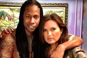 """2 Chainz Appears On """"Law & Order: SVU"""""""