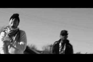 "Cap 1 Feat. 2 Chainz & French Montana ""Werk"" Video"
